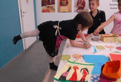 Laboratorio artistico 4