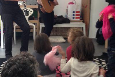 Concerti famiglia