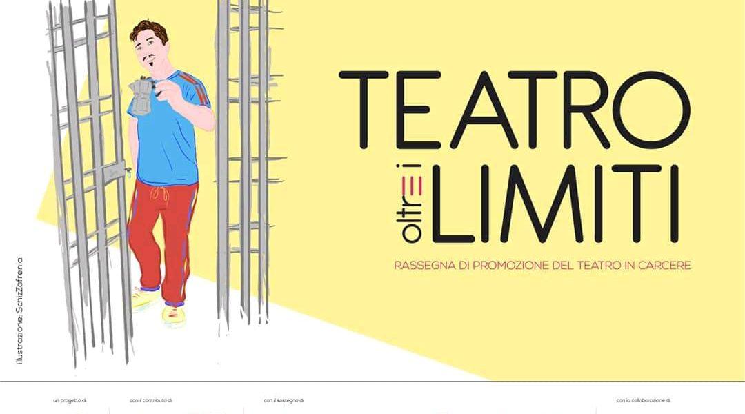 Teatro oltre i limiti - Francesca Bruno Marino